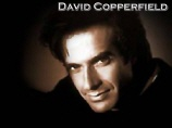 KARTENTRICK MIT DAVID COPPERFIELD